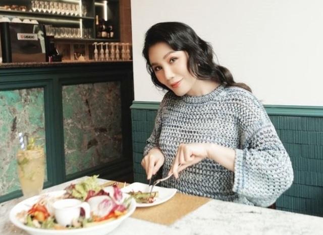 Điểm danh sao nữ Việt chọn ăn chay trường - 2