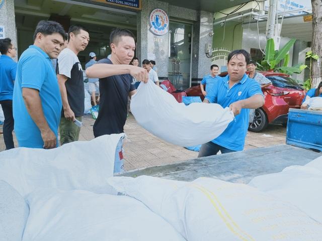 Bạc Liêu: Hỗ trợ gạo tới người có hoàn cảnh khó khăn dịp Rằm tháng 7 - 3