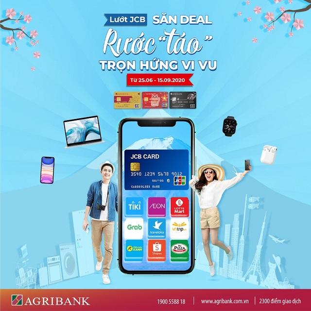 Agribank triển khai chùm chương trình tri ân, ưu đãi khách hàng nhân ngày Quốc Khánh 2/9 - 4