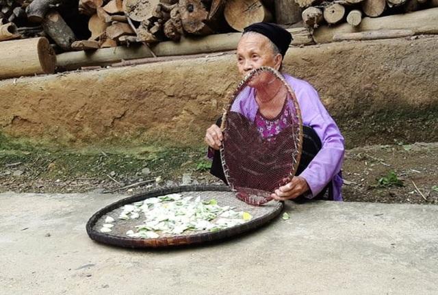 Trên 2 vạn người dân ở huyện biên giới Nghệ An cần gạo cứu đói - 6