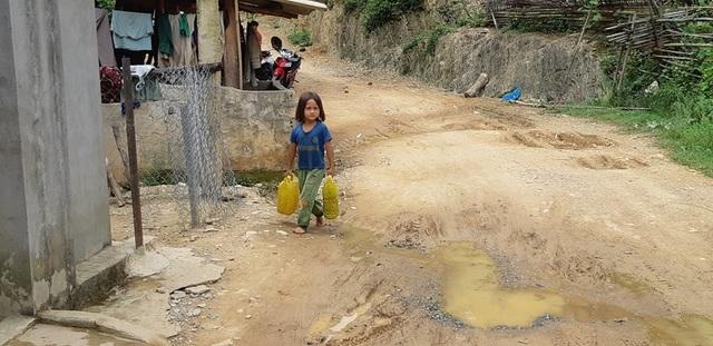 Trên 2 vạn người dân ở huyện biên giới Nghệ An cần gạo cứu đói - 11