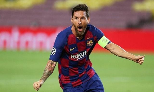 Messi sẽ bị phạt nặng nếu chống đối Barcelona - 1