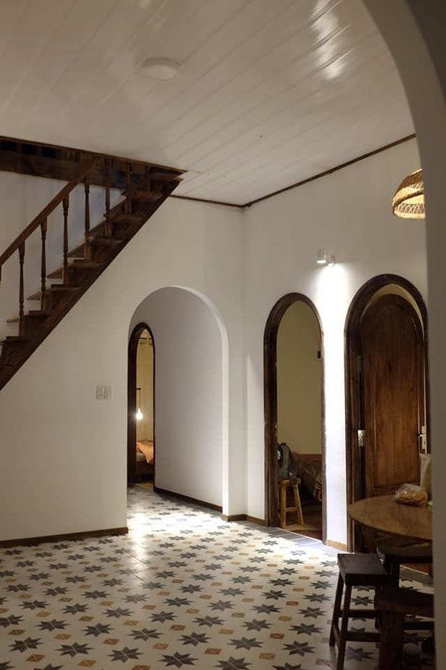 Độc, lạ ngôi nhà theo phong cách Ma-rốc có một không hai ở Đà Lạt - 4