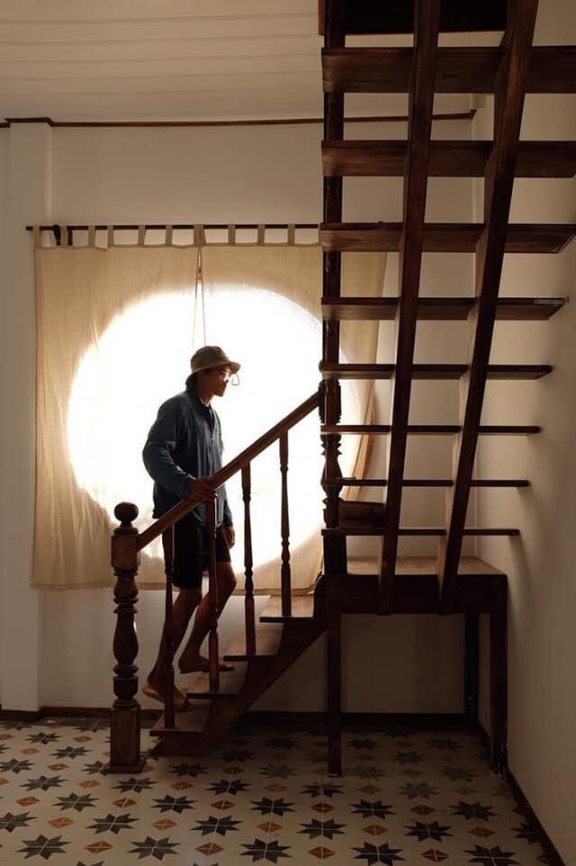Độc, lạ ngôi nhà theo phong cách Ma-rốc có một không hai ở Đà Lạt - 7