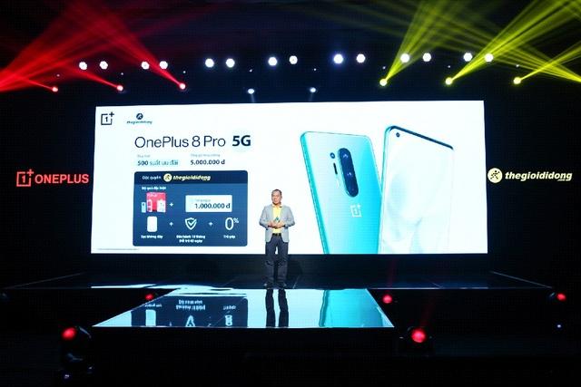 OnePlus ra mắt thị trường Việt với chương trình mở bán gây sốc - 3