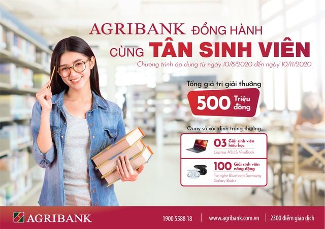 Agribank triển khai chùm chương trình tri ân, ưu đãi khách hàng nhân ngày Quốc Khánh 2/9 - 3