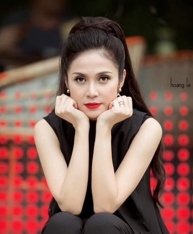 Điểm danh sao nữ Việt chọn ăn chay trường - 3