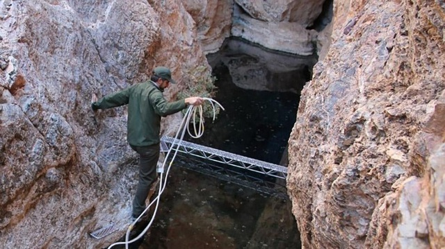 Tiết lộ mới về vi sinh vật sống sâu dưới bề mặt Trái đất - 1