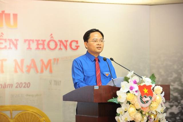 Tiếp lửa truyền thống Tự hào Việt Nam từ các thế hệ thanh niên xung kích - 1