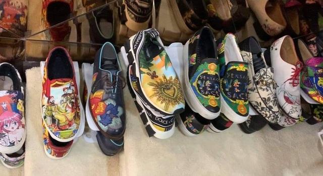 Đàm Vĩnh Hưng rao bán hàng nghìn món đồ hàng hiệu trị giá triệu đô - 3