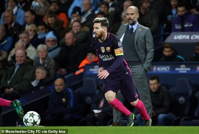 Báo Tây Ban Nha: Messi có thể tự do rời Barcelona - 2