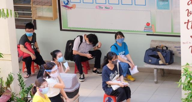 Đà Nẵng: Kết quả xét nghiệm SARS-CoV-2 cho thí sinh dự thi trước ngày 2/9 - 7