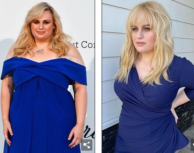 Adele khoe bụng phẳng sau khi giảm... 45 kg - 7
