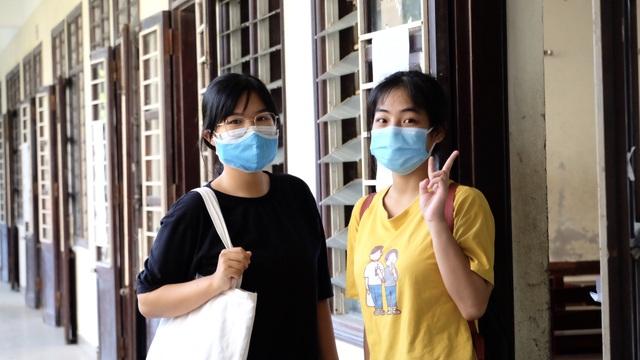 Đà Nẵng: Kết quả xét nghiệm SARS-CoV-2 cho thí sinh dự thi trước ngày 2/9 - 8