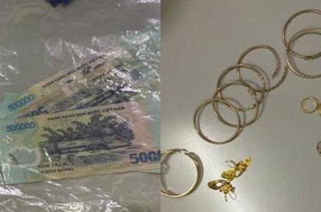 Con rể dựng hiện trường giả để lấy cắp tiền vàng của mẹ vợ - 2