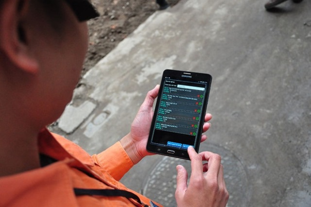 EVNNPC: Ứng dụng hiệu quả công nghệ thông tin trong sản xuất kinh doanh - 2