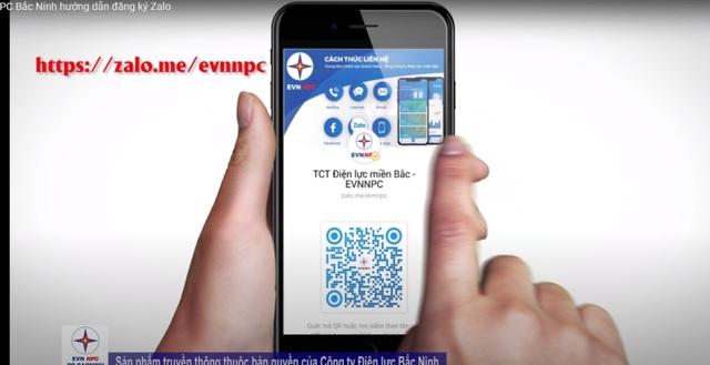 EVNNPC: Ứng dụng hiệu quả công nghệ thông tin trong sản xuất kinh doanh - 3