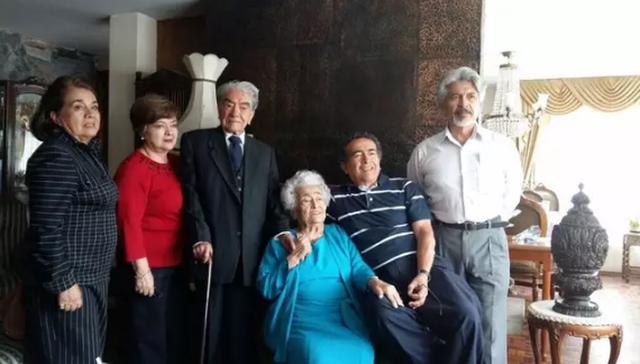 Kỷ lục Guinness vinh danh cặp vợ chồng già nhất thế giới - 4