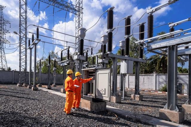 4 tháng cuối năm: Cung ứng điện sẽ không có diễn biến bất thường - 1