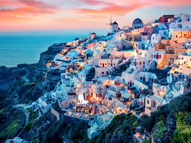Không riêng đảo Síp, loạt quốc gia này cũng cho đổi đầu tư BĐS lấy hộ chiếu - 5