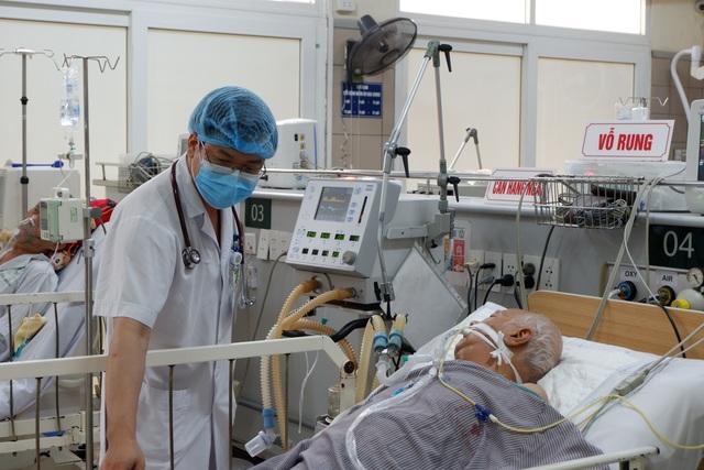 Thuốc hiếm 8.000 USD giải độc bệnh nhân vụ pate Minh Chay có gì đặc biệt? - 1