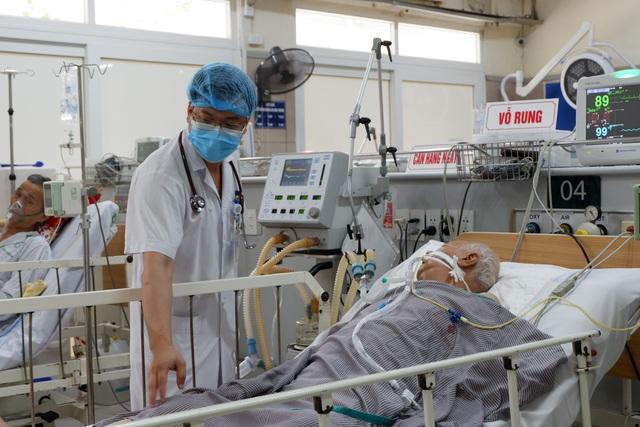 Nhiều thách thức trong điều trị bệnh nhân ngộ độc pate Minh Chay - 5