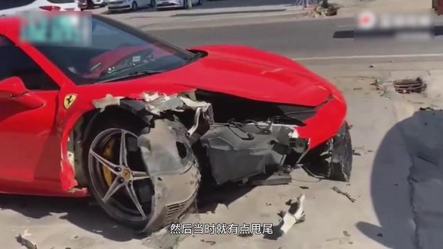 """Mượn siêu xe Ferrari cho ngày cưới và cái kết """"mặn đắng""""  - 1"""