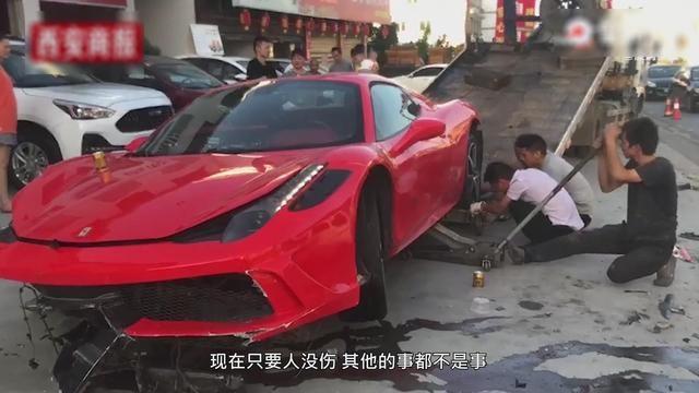 """Mượn siêu xe Ferrari cho ngày cưới và cái kết """"mặn đắng""""  - 3"""