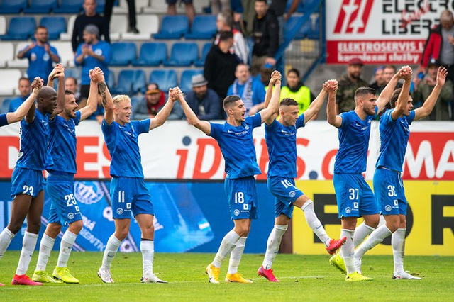 Filip Nguyễn tỏa sáng rực rỡ giúp Slovan Liberec gây sốc - 2