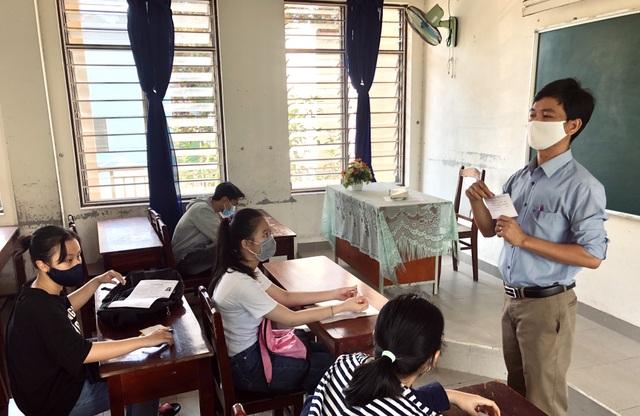 Đà Nẵng: Kết quả xét nghiệm SARS-CoV-2 cho thí sinh dự thi trước ngày 2/9 - 6