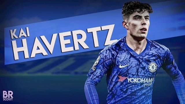 Học Messi, Kai Havertz bỏ kiểm tra y tế để đòi sang Chelsea - 1