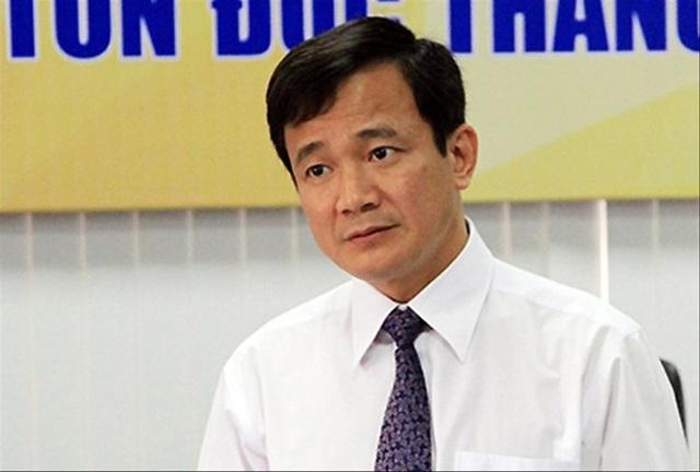 Ông Lê Vinh Danh giải trình, đề xuất khắc phục nhiều vấn đề trong 60 ngày - 1