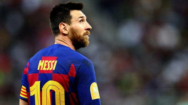 Nc247info tổng hợp: Man City lôi kéo Messi bằng bản hợp đồng trị giá 750 triệu euro