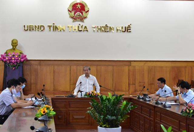 Sau 2/9, Thừa Thiên Huế cho phép karaoke, vũ trường mở cửa trở lại - 1