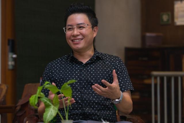 """MC Lê Anh: """"Tôi đã phải chịu nhiều đổ vỡ từ thời trai trẻ cho đến hôm nay"""" - 2"""