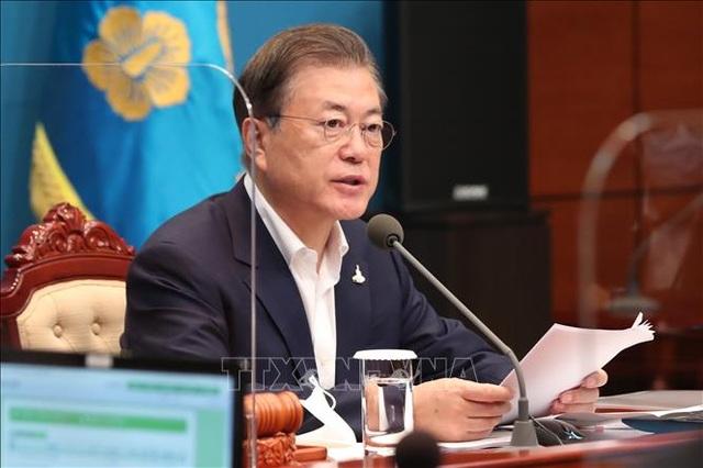 Chính phủ Hàn Quốc để ngỏ đối thoại với các bác sĩ đình công - 1