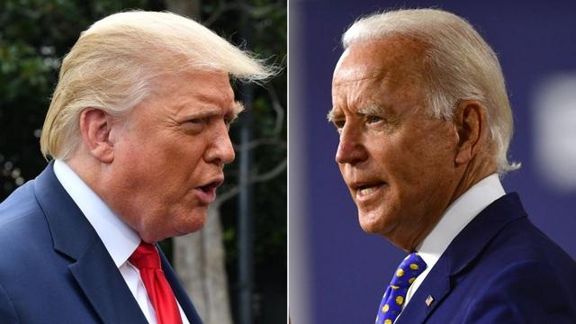 Ông Biden chính thức được thông báo chuyển giao quyền lực - 1