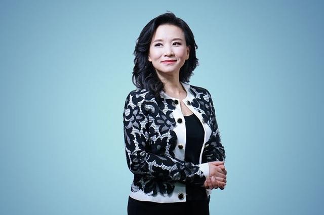 Trung Quốc bắt nữ nhà báo Australia - 1