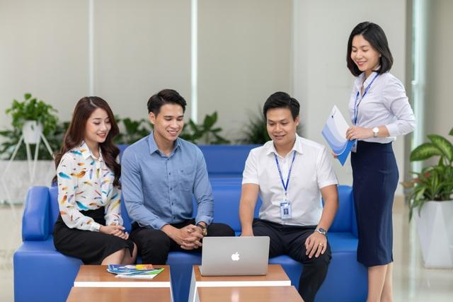 VNPT đạt nhiều giải nhất tại Giải thưởng công nghệ thông tin thế giới năm 2020 - 1