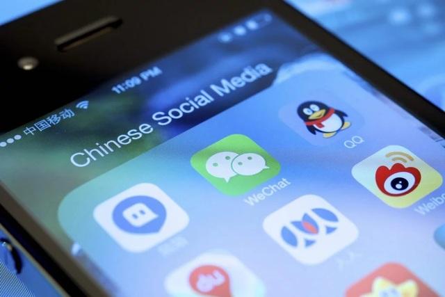 Thanh niên tự sát vì tài khoản WeChat bị khóa - 1
