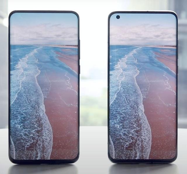 Xiaomi khoe công nghệ camera dưới màn hình với chất lượng không giảm sút - 1