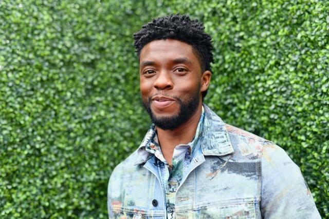 Chadwick Boseman: Người đàn ông mang sứ mệnh thay đổi điện ảnh - 6
