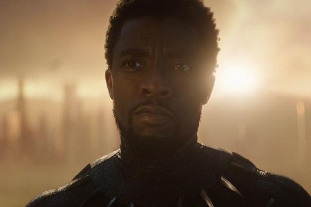 Chadwick Boseman: Người đàn ông mang sứ mệnh thay đổi điện ảnh - 7