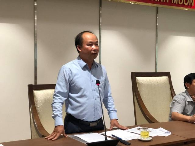 Vì sao chỉ 10 % trong 1.879 thủ khoa được tuyên dương về Hà Nội làm việc? - 2