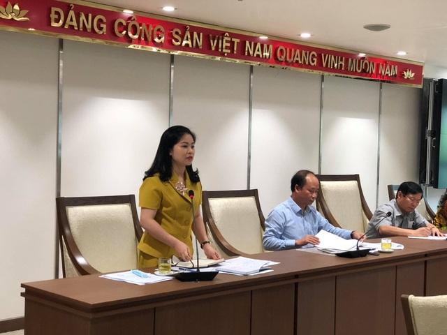 Vì sao chỉ 10 % trong 1.879 thủ khoa được tuyên dương về Hà Nội làm việc? - 1