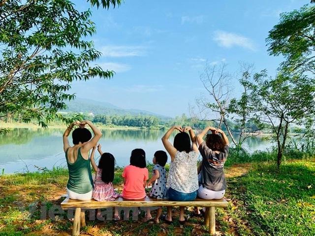 """Hà Nội: Thử du lịch gần nhà và tận hưởng """"staycation"""" sang chảnh - 2"""