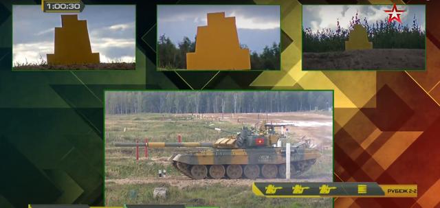 Đội xe tăng Việt Nam cán đích sau Myanmar trong trận bán kết Army Games - 18