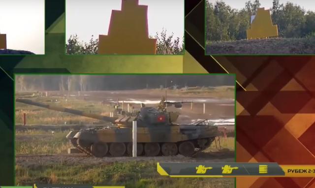 Đội xe tăng Việt Nam cán đích sau Myanmar trong trận bán kết Army Games - 9