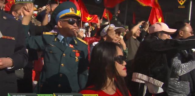 Đội xe tăng Việt Nam cán đích sau Myanmar trong trận bán kết Army Games - 31