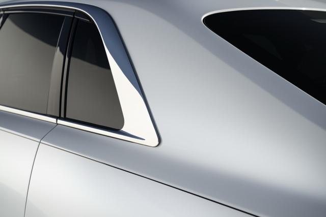 Rolls-Royce Ghost thế hệ mới chính thức ra mắt - 11